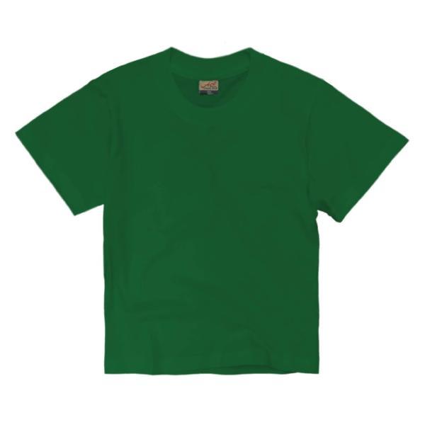 子供 半袖 Tシャツ 無地 ACE 5.4oz 子供服 KIDS キッズ カラー セール chara-basket 16