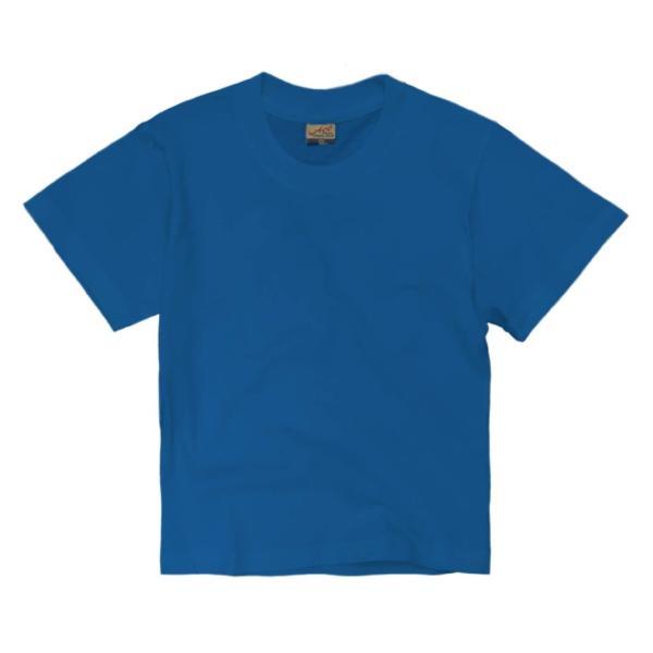 子供 半袖 Tシャツ 無地 ACE 5.4oz 子供服 KIDS キッズ カラー セール chara-basket 12