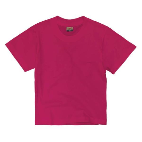 子供 半袖 Tシャツ 無地 ACE 5.4oz 子供服 KIDS キッズ カラー セール chara-basket 17