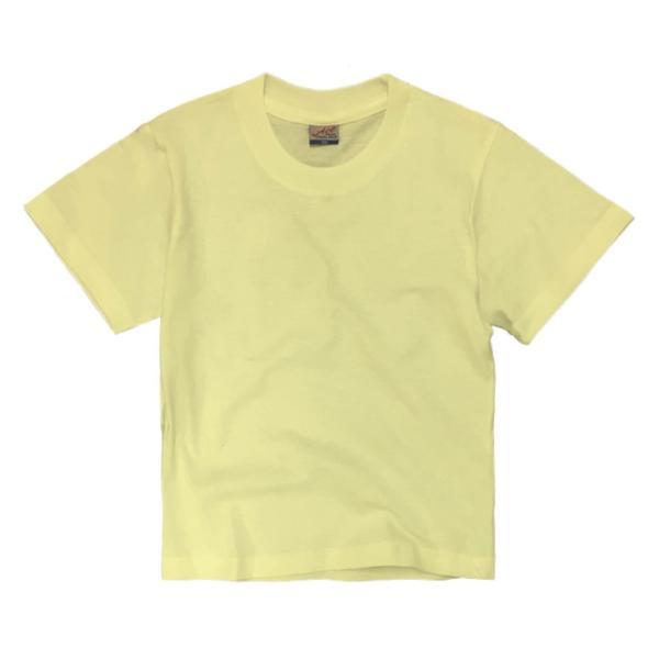 子供 半袖 Tシャツ 無地 ACE 5.4oz 子供服 KIDS キッズ カラー セール chara-basket 22
