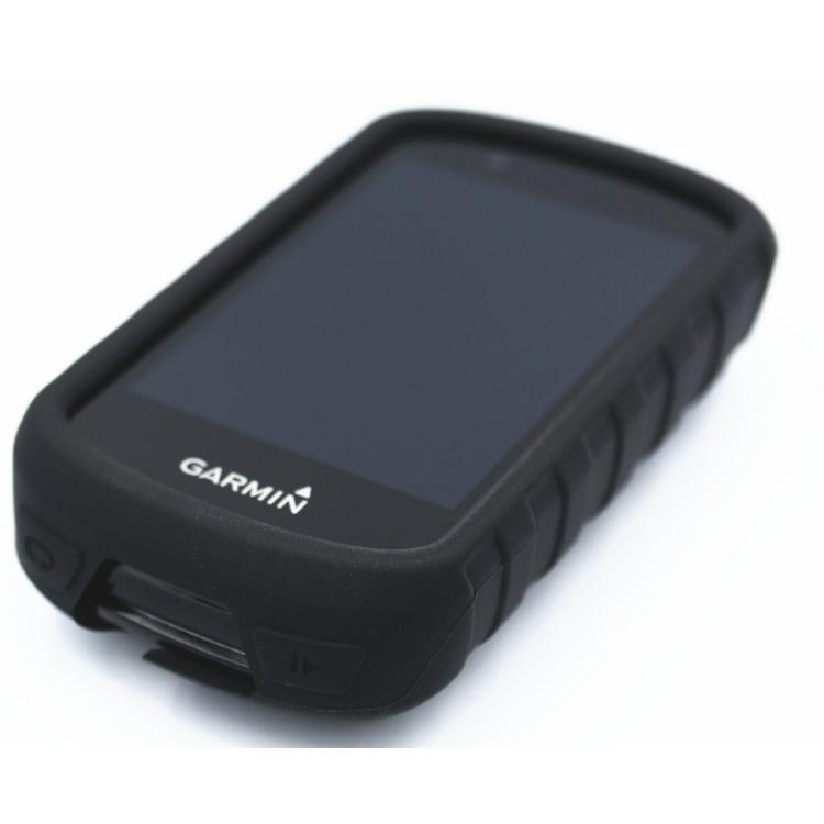 COLLINS PLUS ガーミン エッジ 830 530 用 シリコンケース 保護フィルムセット GARMIN Edge830 Edge530|chari-o|15