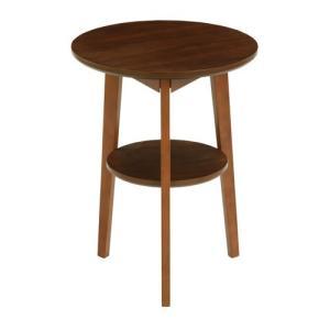 ナイトテーブル ベッドサイドテーブル テーブル ソファ ソファーサイドテーブル 丸形 北欧 おしゃれ 木目 コーヒーテーブル|charisma-bon|17