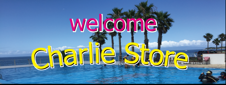 Charlie Store