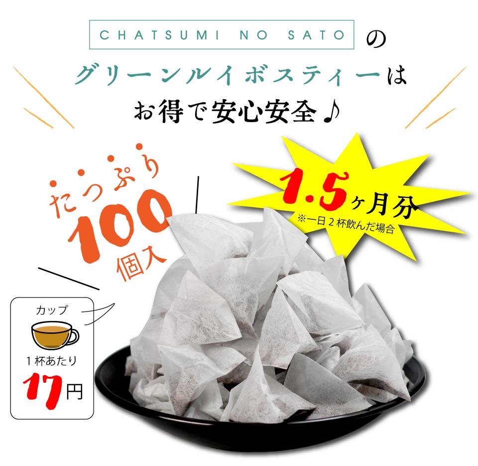 一杯当たり14円