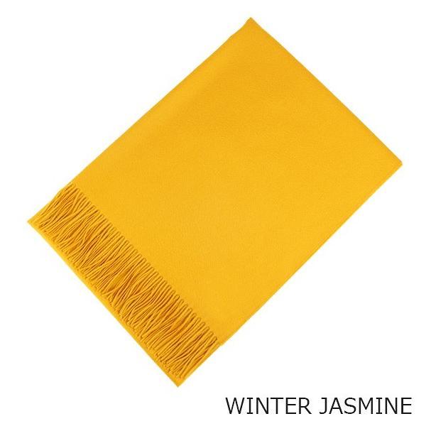 ジョンストンズ JOHNSTONS カシミア大判ストール CASHMERE PLAIN STOLES WA000056 全20色 chgardens 22