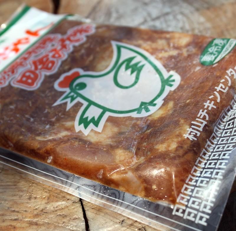 村山チキンセンター カネトのケーちゃん田舎みそ味
