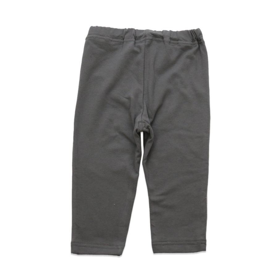 ゆうパケット送料無料 子供服 レギンス パンツ 7分丈 女の子 キッズ ストレッチ ベビー服 プリント ボトムス 夏 80 90 100 110 120 130 140 150cm [M便 1/2] chil2 27