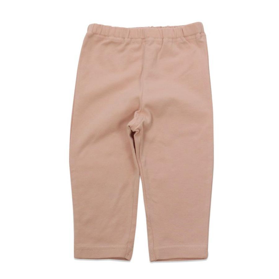 ゆうパケット送料無料 子供服 レギンス パンツ 7分丈 女の子 キッズ ストレッチ ベビー服 プリント ボトムス 夏 80 90 100 110 120 130 140 150cm [M便 1/2] chil2 29