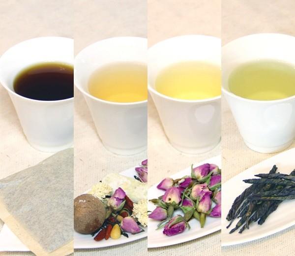 きらめく春のヒカリ リムテーの養生茶。      好評、季節のレシピ♪ 少量の詰め合わせ♪