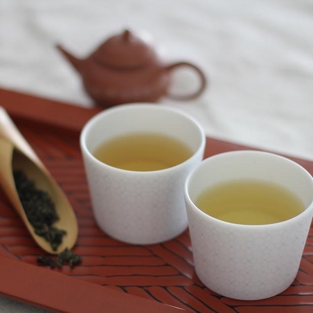 これぞリムテースタイル「 聞き茶 」♪実店舗で、中国茶の味わい、お茶の声の聞き方、伝授します。