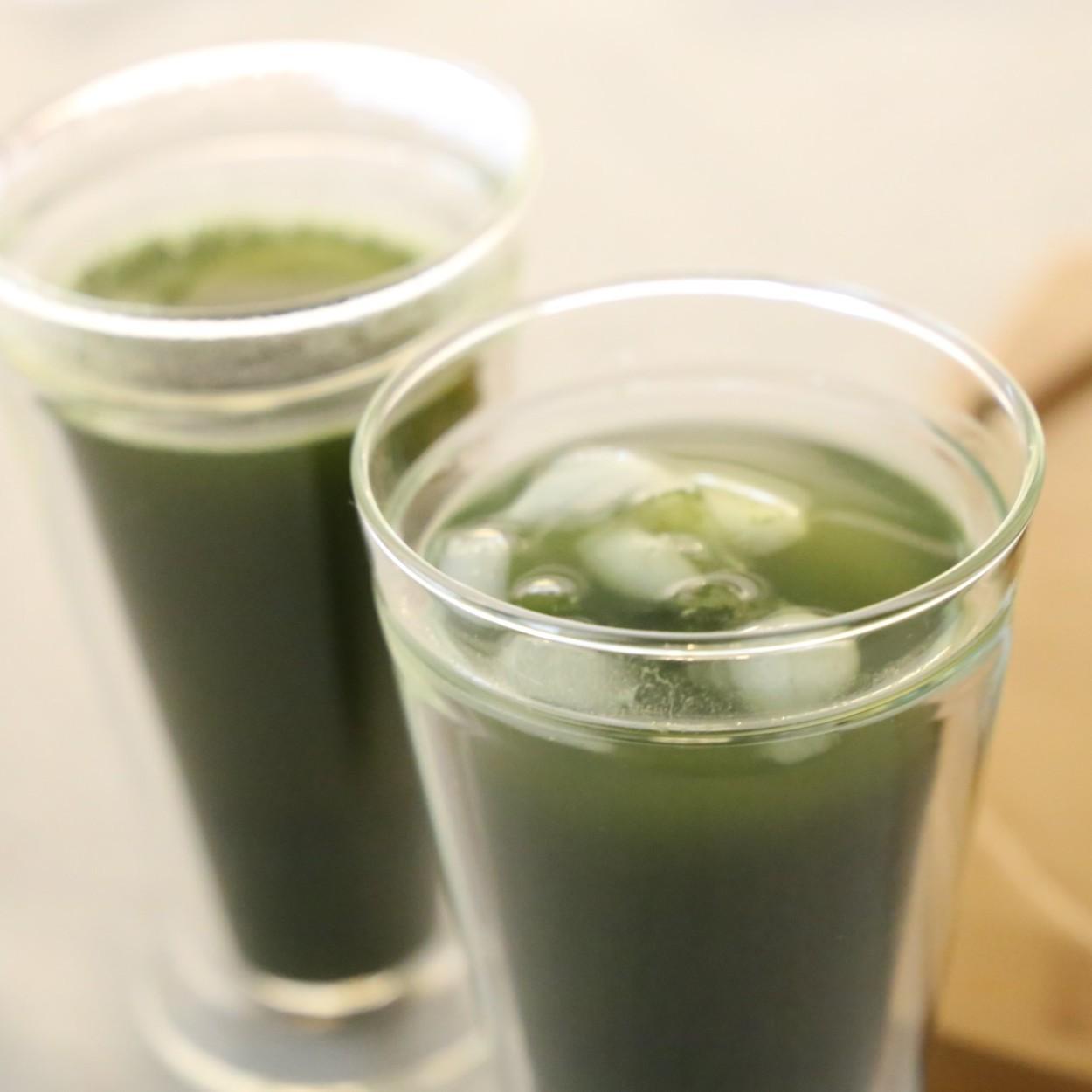 沖縄のおじーとおばーが作った「シマ桑茶」。ダイエットをサポート♪血液サラサラ、糖尿病サヨナラ。