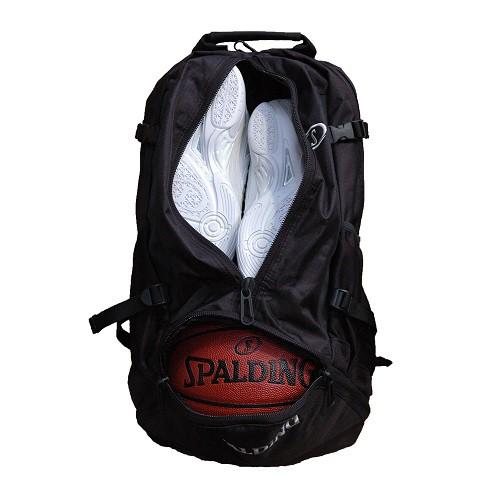 スポルディング ケイジャー チーム 40-007SV02 40007SV02 SPALDING CAGER バスケットボールバッグ バスケットリュック 送料無料 取扱店 リュックサック 正規品 チョイス逸品館