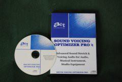 SOUND VOICING OPTIMIZER PRO ≪ サウンド ボイシング オプティマイザー プロ ≫(AET) チョイス逸品館