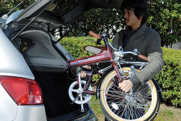 折りたたみ自転車 20インチ My Pallas マイパラス ホワイト ブラウン ラベンダー M-240 M240 ライト付き 折畳み自転車 送料無料 bicycle 池商 取扱店 チョイス逸品館