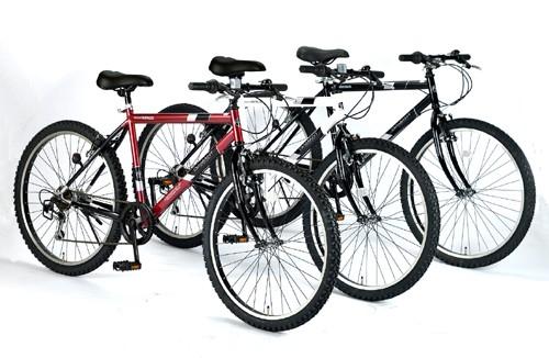 マウンテンバイク MTB 26インチ My Pallas マイパラス M-610S M610S MTB26 シマノ製6段変速機付 6段ギア 6SP 自転車 送料無料 bicycle 池商 取扱店 チョイス逸品館