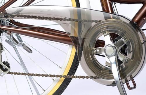 折りたたみ自転車 26インチ My Pallas マイパラス M-505 M505 折畳シティサイクル シティーサイクル 6段ギア 6変速 折畳み自転車 折畳自転車 送料無料 池商 取扱店 チョイス逸品館