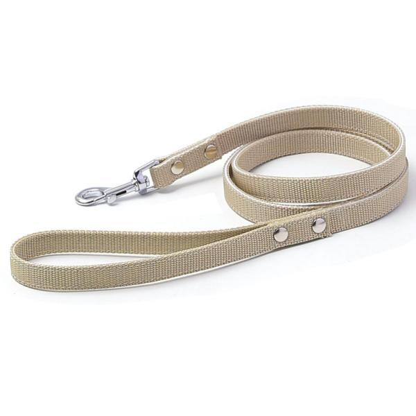 犬 リード 犬のリード 小型犬 中型犬 ナイロン おしゃれ かわいい カラー 15mm 首輪|choupet|16
