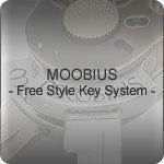 MOOBIUS-モービウス-