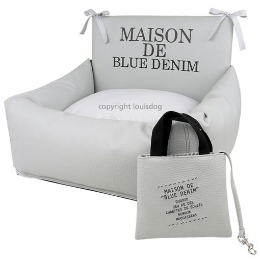 ルイスドッグからペット用のドライブボックス ベッドが発売