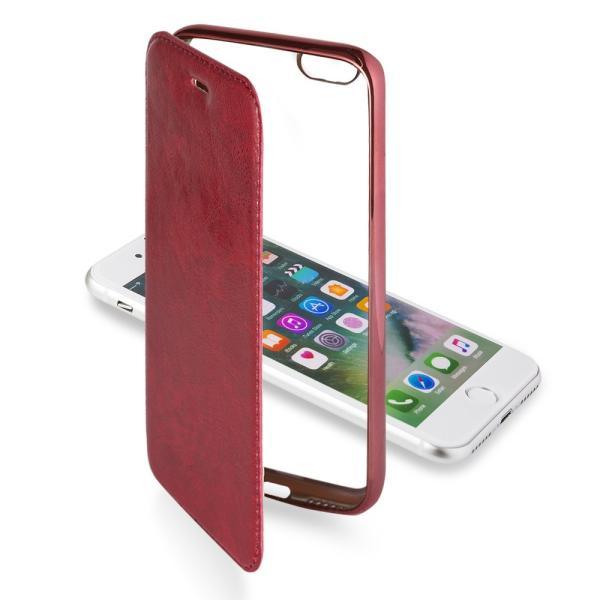 iPhone ケース 手帳型 iPhone8 iPhone7 plus iPhone XR XS Max クリア スマホケース iPhone8ケース iPhone6s iPhoneSE|cincshop|24