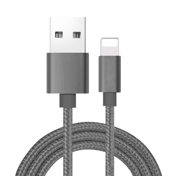 iPhone 互換 ケーブル 2m 1m 1.5m 3m 0.3m 急速充電 充電器 データ転送ケーブル USBケーブル 充電ケーブル Micro USB Type-C|cincshop|24