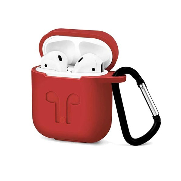 AirPods case  アップル イヤホン カバー 衝撃吸収 イヤホンケース カバー ケース アクセサリー レビューを書いて追跡なしメール便送料無料可|cincshop|10