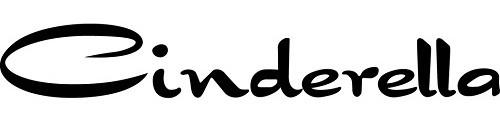 Cinderellaヤフー店 ロゴ