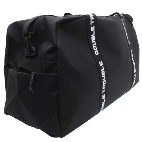 大容量 トラベル ボストンバッグ チップ&デール ボストンバッグ ディズニー アップ クラックス 57×36×26cm 旅行かばん グッズ