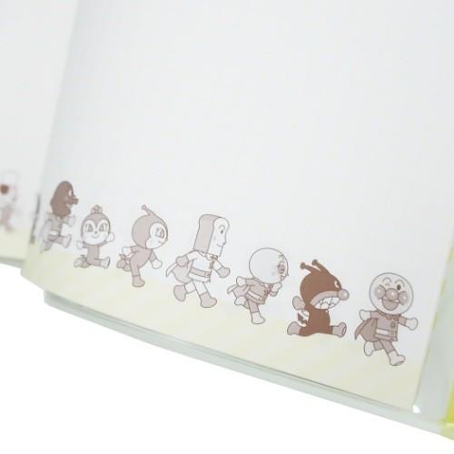 アンパンマン ベビーダイアリー 育児日記 Smile Plus グッズ