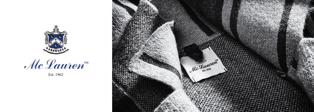 Mc Lauren【マックローレン】メンズ