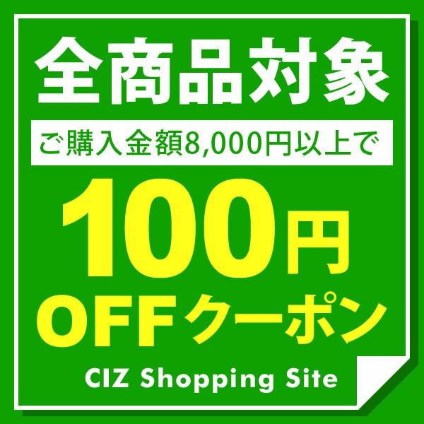 【期間限定】★全商品100円OFF★