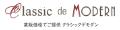 クラシックデモダン ヤフー店 ロゴ