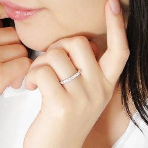 商品画像3 pt950 ダイヤモンド リング