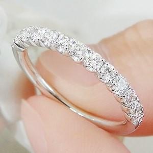 商品画像4 pt950 ダイヤモンド リング