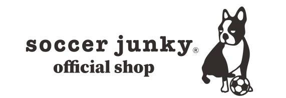 soccerjunky Yahoo!店 ロゴ