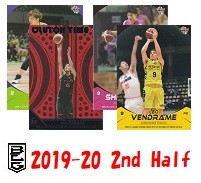BBM B.LEAGUE 2019-20 2nd