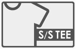 S/S TEE