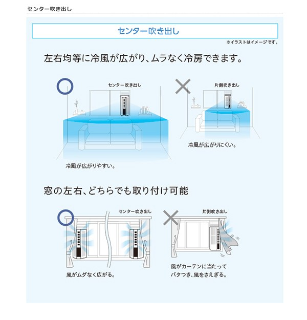 トヨトミ 窓用エアコン TIW-A160J