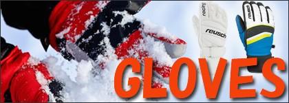 GLOVES スノーグローブ