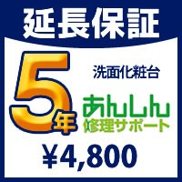 洗面化粧台5