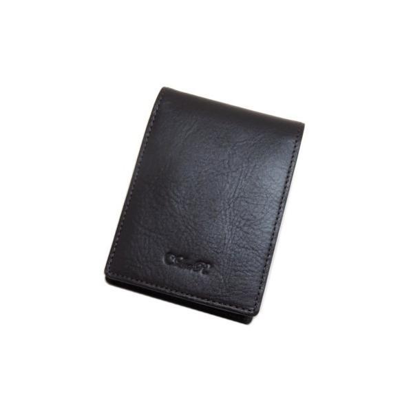 メモ帳カバー メモパッドカバー A7サイズ  本革 革 レザー ビジネスカラー メンズ レディース CLuaR シールアル|cluar|07