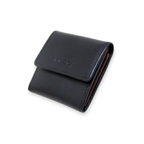 コインケース 小銭入れ 手のひらサイズ ミニ 小さい スクエア型 本革 革 レザー メンズ レディース CLuaR シールアル|cluar|06