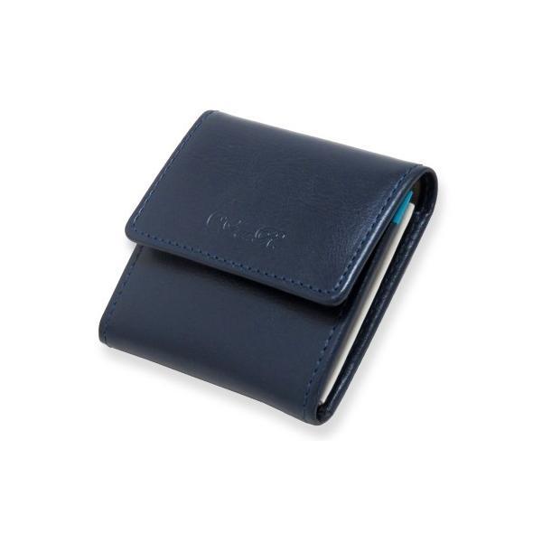 コインケース 小銭入れ 手のひらサイズ ミニ 小さい スクエア型 本革 革 レザー メンズ レディース CLuaR シールアル|cluar|07