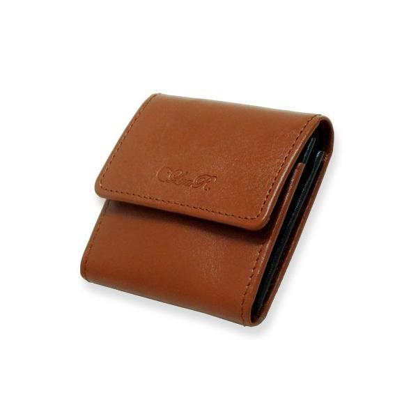 コインケース 小銭入れ 手のひらサイズ ミニ 小さい スクエア型 本革 革 レザー メンズ レディース CLuaR シールアル|cluar|09