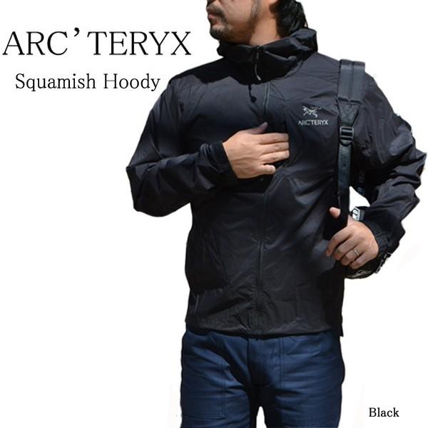 ARC'TERYX/ARCTERYX/アークテリクス/Squamish Hoody/スコミッシュフーディー width=