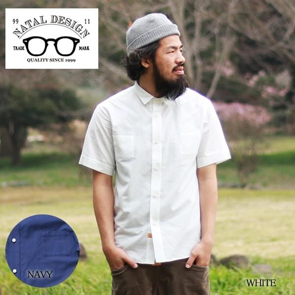 Natal Design/ネイタルデザイン/LOMAN SHORTY/ローマンシャツ/シャツ/半袖シャツ/TS-064  width=