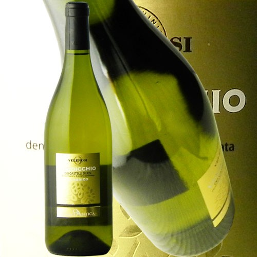 イタリア/イタリア ワイン/白ワイン/イタリア 白/Verdicchio dei Castelli di Jesi Classico/VELENOSI/あすつく/おすすめ白ワイン/ハートラベル 白ワイン