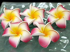 フランジパニ 造花