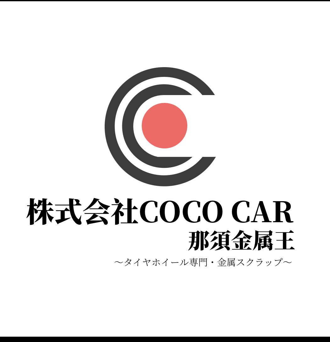 株式会社COCO CARヤフー店 ロゴ