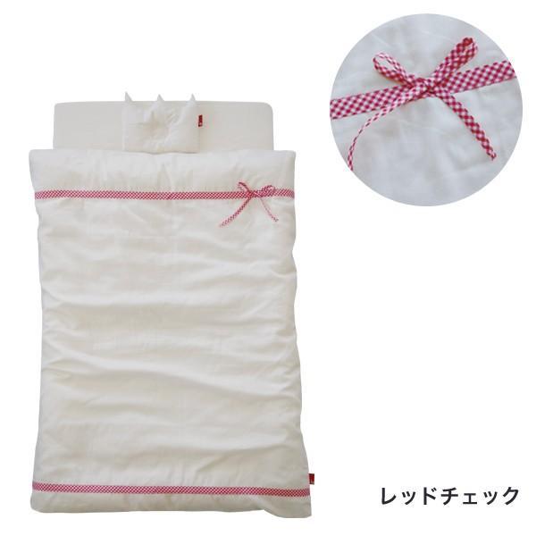 ベビー布団 セット 日本製 洗える 綿100% サンデシカ 送料無料 ココデシカ 6点 王冠 ベビー布団セット 敷布団 カバー ドット ストライプ 星柄|cocodesica|29